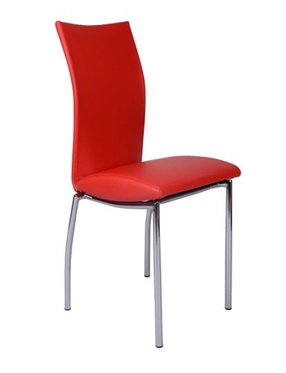 Cadeira Jasmin Vermelho