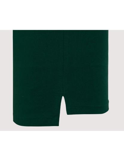 Pólo M. Curta Ralph Lauren Homem Verde