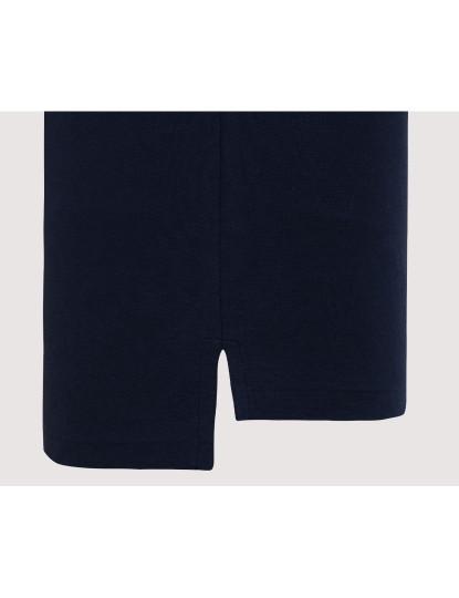 Pólo M. Curta Ralph Lauren Homem Azul Navy