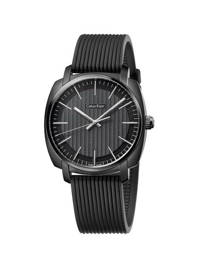 06e3841d9be Relógio Calvin Klein Homem Highline Preto