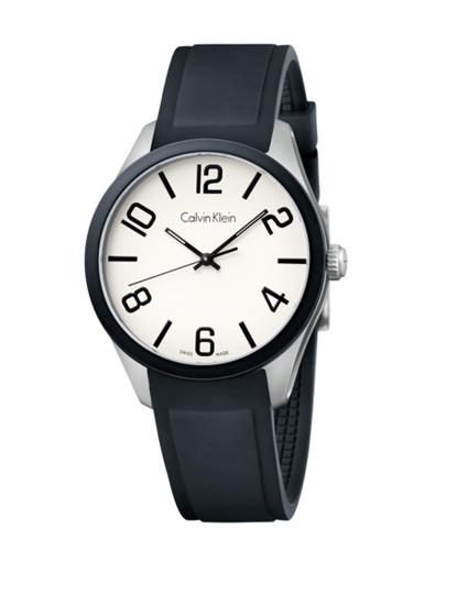 8c919338ca5 Relógio Homem Calvin Klein Color Preto