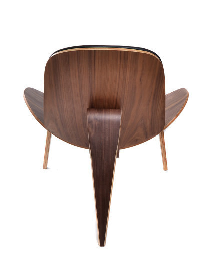 Cadeira Charles Preta