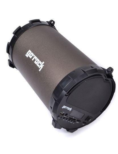 Coluna Rock Bluetooth Beast Bazuca Box
