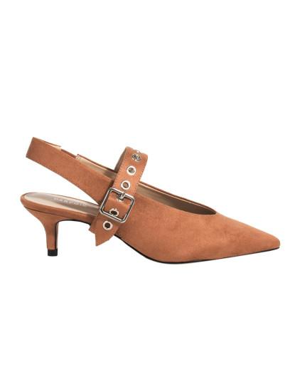 Coral pumps | Sapatos, Sapatos salto, Sapatos altos