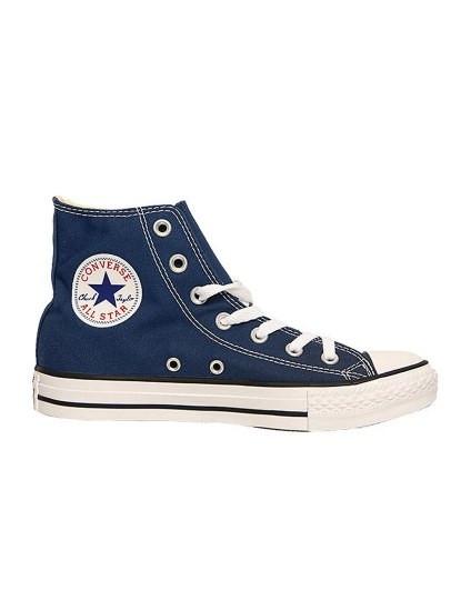 Ténis Converse Chuck Taylor All Star Core Hi Azuis Navy, até