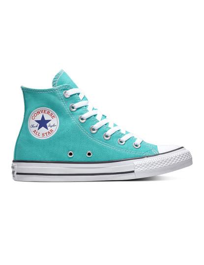 Tênis All Star Converse Chuck Taylor Azul