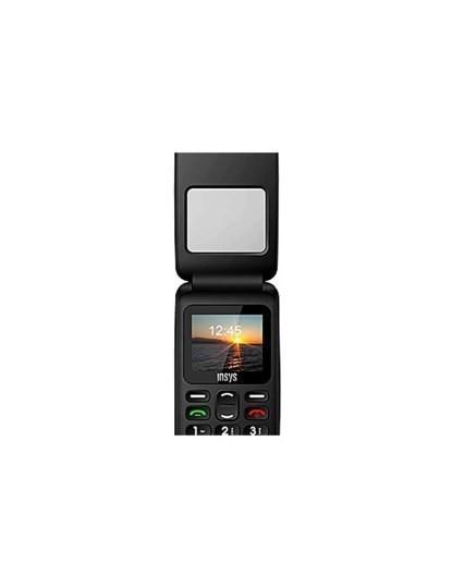 Telemovel INSYS Flip Basic YT7-T40