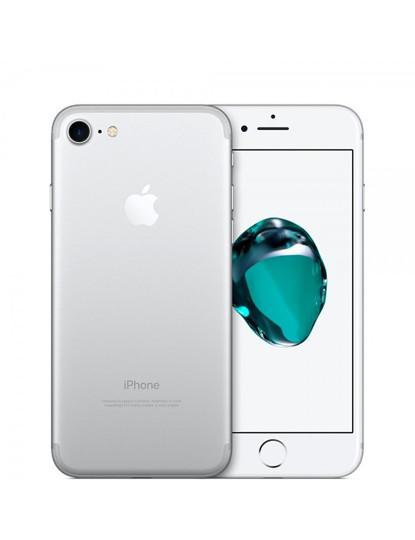 Apple Iphone 7 32 GB Silver Grau A