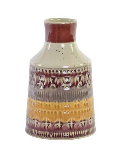 Jarra Cerâmica Africano