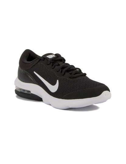 Tênis Nike Air Max Advantage Masculino Preto e Branco
