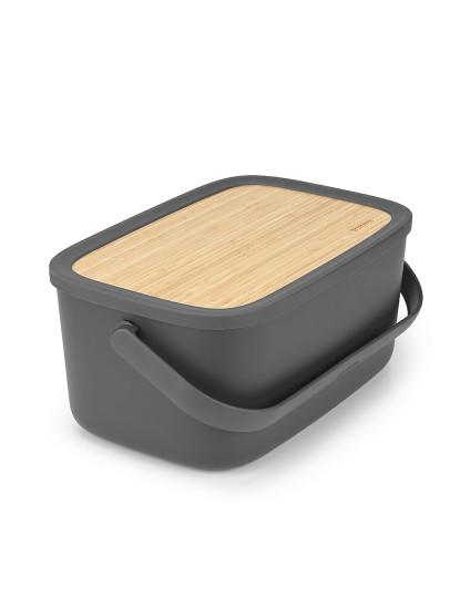 Caixa de Pão Nic