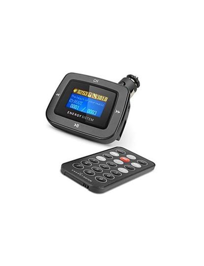 Reprodutor MP3 para Carros Energy Sistem 381456 FM LCD SD / SD-HC (32 GB) USB