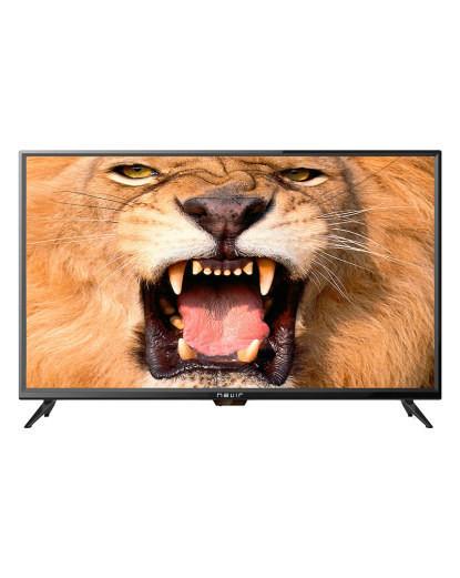 Televisão Nevir® Led Hd De 32 (81Cm) Com Ligação Multimédia Usb E Tecnologia Hdmi Cec Link