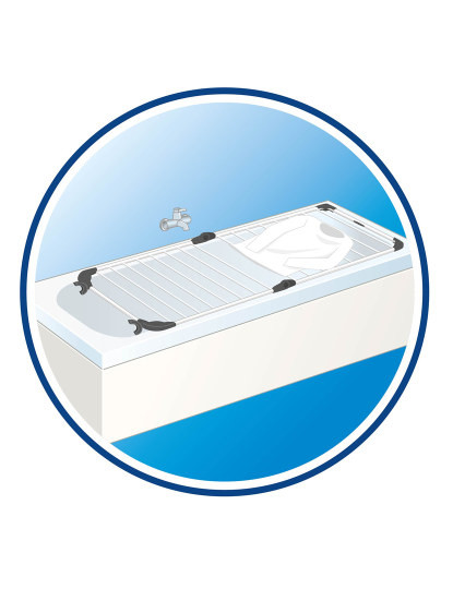Estendal Banho Acrobath