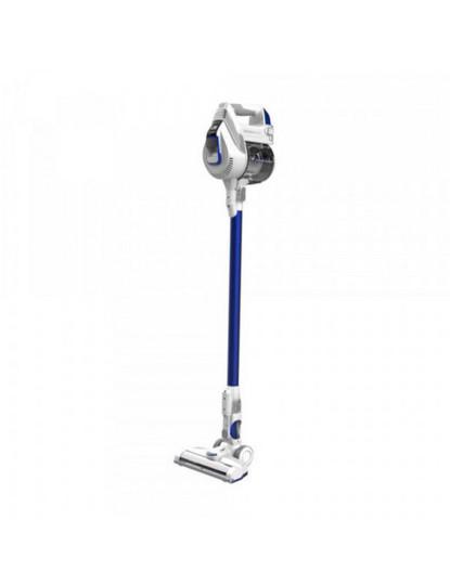 Aspirador Vertical Conga ThunderBrush 650 Grande Potência 22,2 V Azul