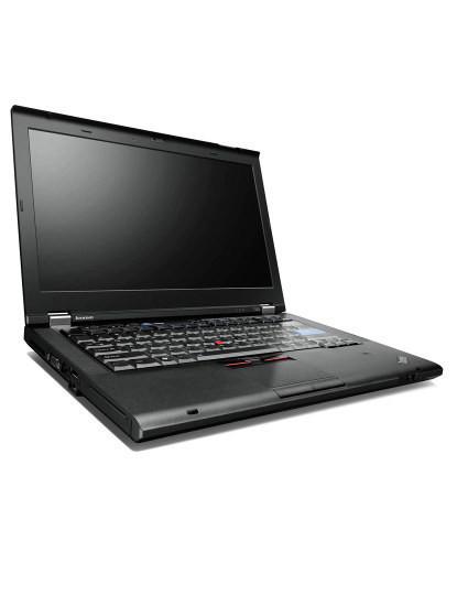 Lenovo T420 I7 8GB RAM Disco SSD 120GB W7PRO