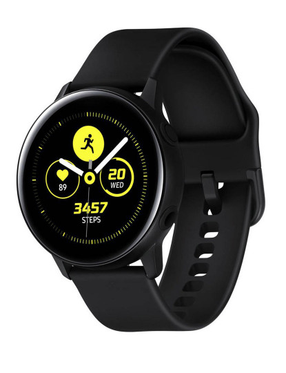 Samsung Galaxy Watch Active SM-R500 Preto NOVO