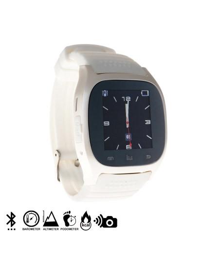 Smartwatch Timesaphire Branco