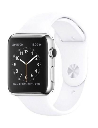 e-Watch Pro Táctil Branco