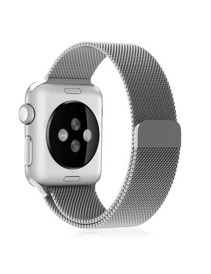 Bracelete metálica para Apple Watch 42mm