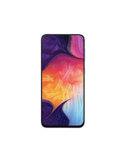 Samsung Galaxy A50 128GB/4GB Dual SIM Branco NOVO