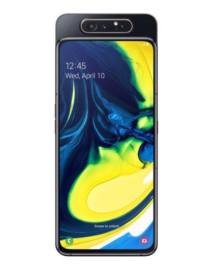 Samsung Galaxy A80 A805 128GB/8GB Dual SIM Preto NOVO