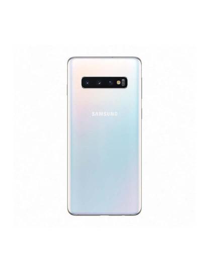 Samsung Galaxy S10 128GB/8GB Dual SIM Branco NOVO