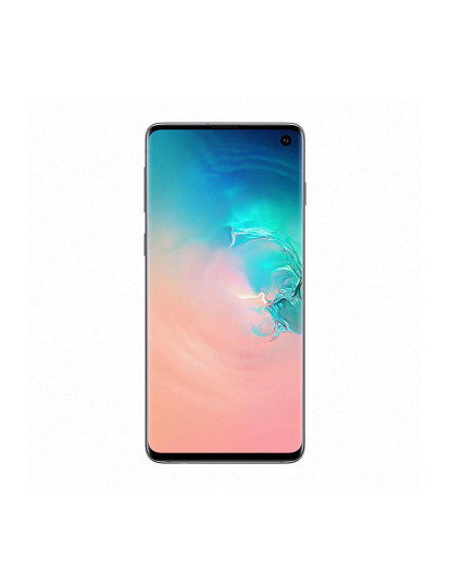 Samsung Galaxy S10 512GB/8GB Dual SIM Branco NOVO