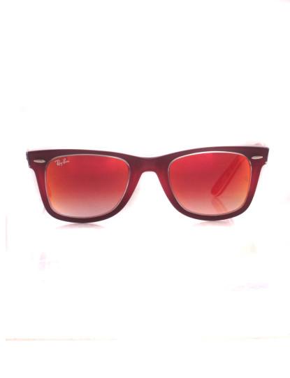 f0382f3b0850b Óculos Ray-Ban Original Wayfarer Classic Floral Vermelhos, até 2017 ...