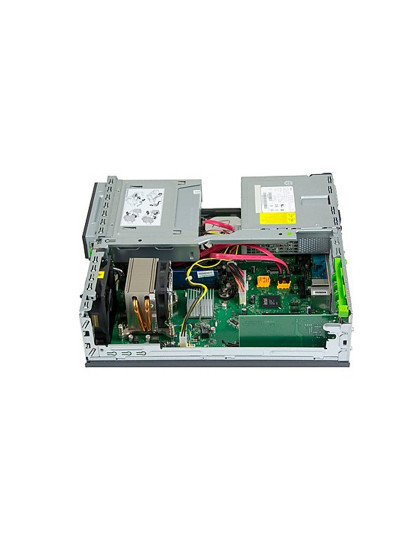 Computador Fujitsu Esprimo+Monitor HP Elite Display Led 19´+Teclado e Rato HP Win 7 Prof!