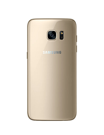 Samsung Galaxy S7 Edge 32GB Gold Grau A