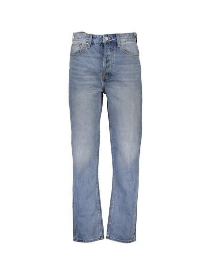 Calças de Ganga Guess Jeans Homem Azul Claro