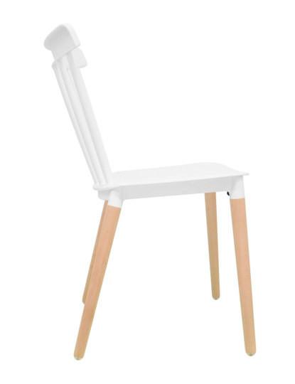 Cadeira Finn Branca