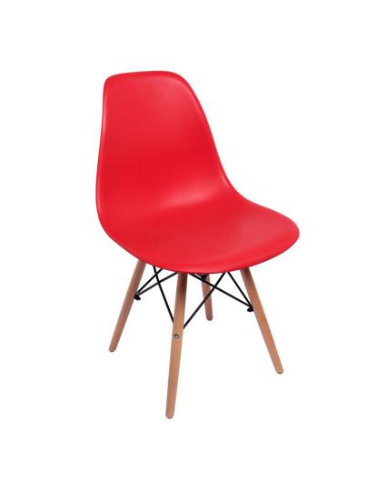 Cadeira Nera One Vermelha