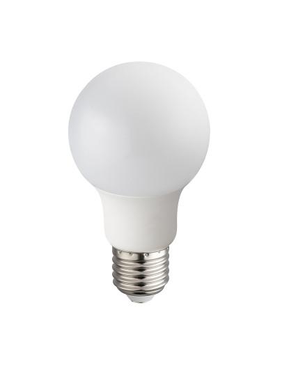 Lâmpada LED Globe Plástico Opala Pack 2