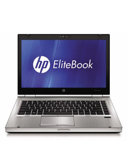 Portátil HP 14´ HD EliteBook 8460p I5 c/ 8GB RAM e Disco SSD Alta Velocidade! W10 PRO!