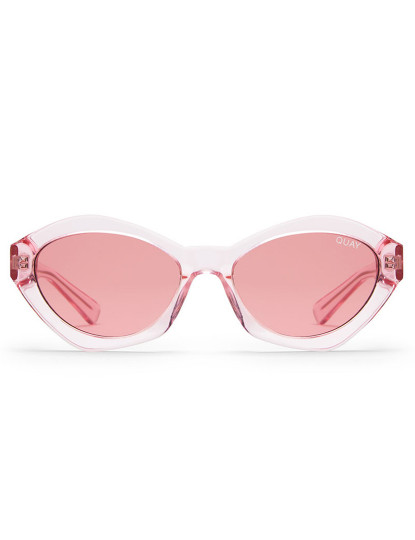 Óculos de Sol Quay As If! Rosa