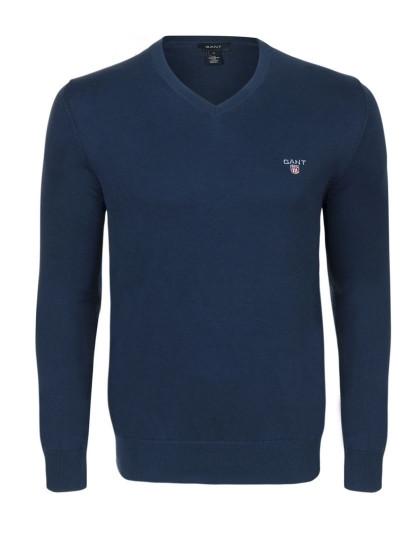 Pullover Gant Azul Navy