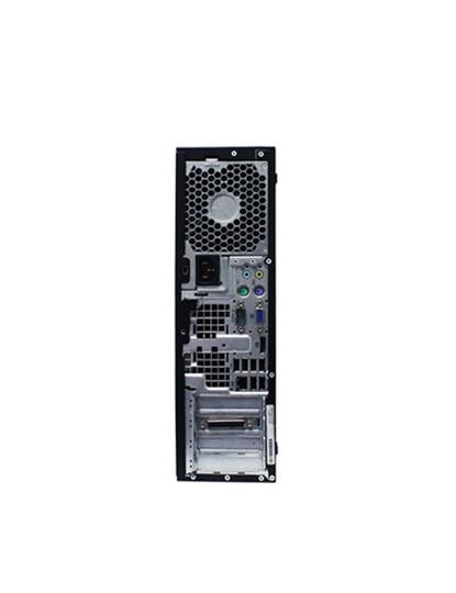 Recondicionado HP 6200 SFF, 8GB RAM e Disco SSd  Com Gráfica Nvidia GT 1030 2GB