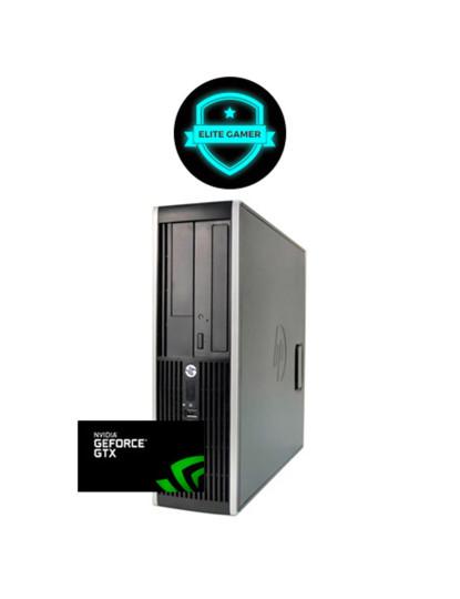 Recondicionado HP Compaq 8200 Elite I5, 8GB RAM, Disco SSd, Nvidia GTX 1050 2GB