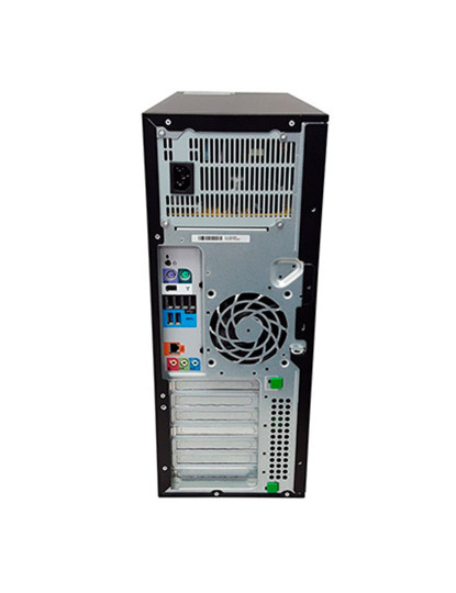 Recondicionado HP Z420 TWR - Xeon QuadCore, 8GB RAM, Disco SSd, Nvidia GTX 1050 2GB