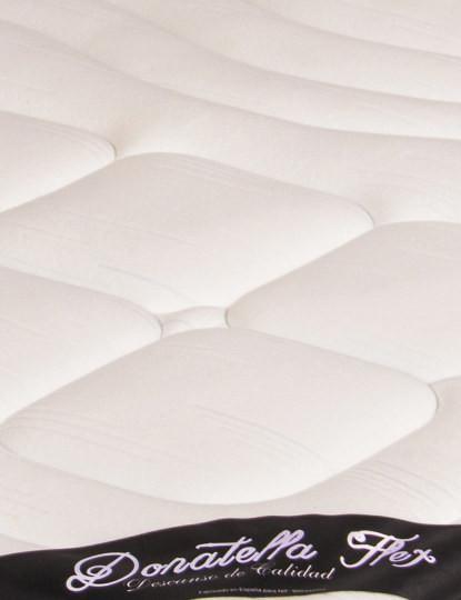 Colchão Visco Bari 3D Soft-Touca 135x190