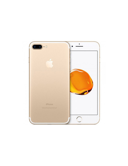 Apple iPhone 7 128GB Gold Grau A+