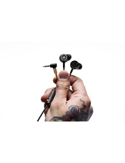 Auscultadores In -Ear Marshall Mode Eq Preto