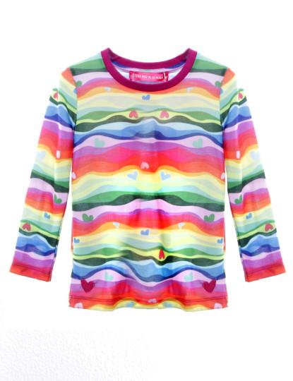 f2596124c26 Longsleeve Agatha Ruiz de la Prada Multicolor