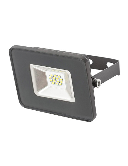 Projetor LED Outdoor - série MAX 10w 6500k profissional Cool White - Impermeável Ultra-Resistente