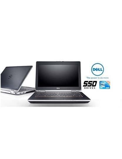 Portátil Dell Latitude E6420 Win7 Pro