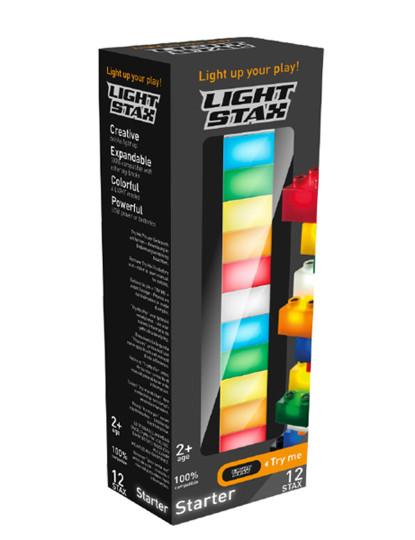 Light Stax 12