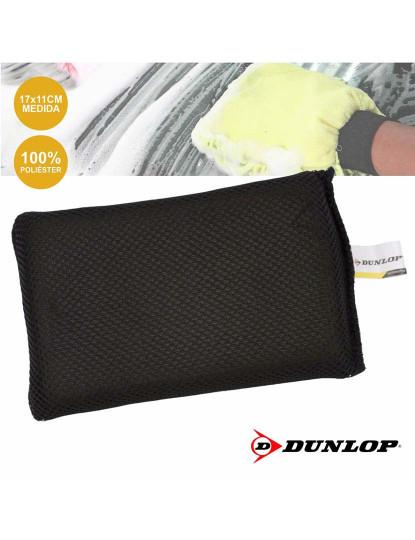 Esponja de Limpeza Microfibras Dunlop