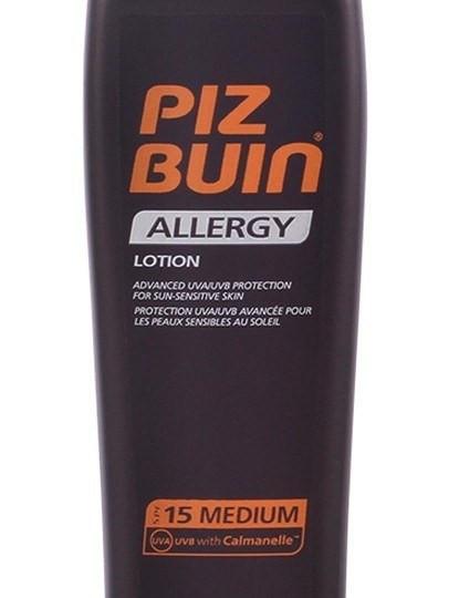 Piz Buin Loção Allergy SPF15 Médio 200 Ml